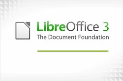 Logo de LibreOffice