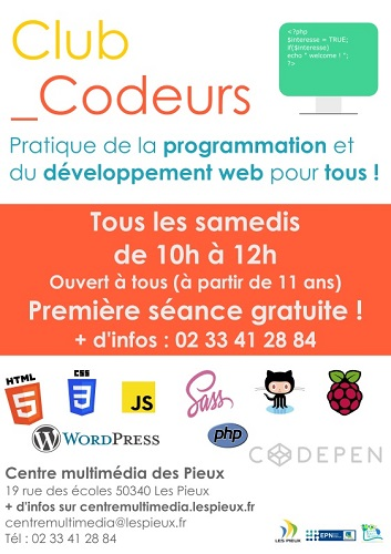 flyer-web-club-codeur-sept-2015-2016